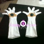 Fuu Houuji from Magic Knight Rayearth Cosplay Costume glove prog