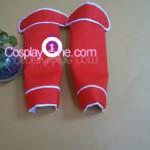 Heathcliff from Sword Art Online Cosplay Costume handband prog