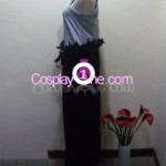 Ichigo Final Getsuga Tenshou from Bleach Cosplay Costume side