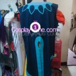 Jude Mathis from Tales of Xillia Cosplay Costume back prog