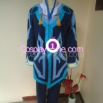 Jude Mathis from Tales of Xillia Cosplay Costume front
