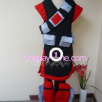 Kano from Mortal Kombat Cosplay Costume front