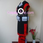Kano from Mortal Kombat Cosplay Costume side