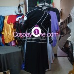 Kirito from Sword Art Online Cosplay Costume back prog