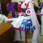 Mt. Fuji Miku Cosplay Costume side prog
