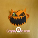 Sora version Halloween from Kingdom Hearts Cosplay Costume accesories