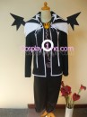 Sora version Halloween from Kingdom Hearts Cosplay Costume front