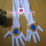 Umi Ryuuzaki from Magic Knight Rayearth Cosplay Costume glove