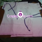 Summoner Yuna from Final Fantasy X Cosplay Costume handband prog