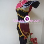 Templar Assassin from Dota 2 Cosplay Costume Side