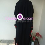 Valvatorez Cosplay Costume back