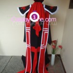 Karthus from League of Legends Cosplay Costume back