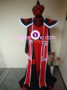 Karthus from League of Legends Cosplay Costume front