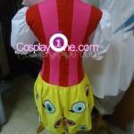 Kyary Pamyu Pamyu her ponponpon song Cosplay Costume back prog