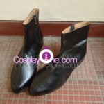 Papillon Cosplay Costume shoes prog
