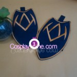 Lucina from Fire Emblem Awakening Cosplay Costume accessories