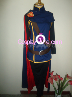 Lucina from Fire Emblem Awakening Cosplay Costume front