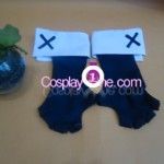 Lucina from Fire Emblem Awakening Cosplay Costume gloves