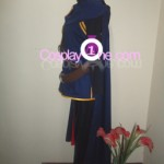 Lucina from Fire Emblem Awakening Cosplay Costume side