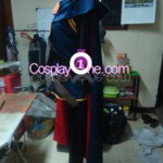 Lucina from Fire Emblem Awakening Cosplay Costume side prog