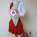 School Rumble Spring Cosplay Costume side