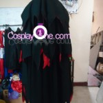 Valvatorez Cosplay Costume back prog