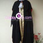 Valvatorez Cosplay Costume front