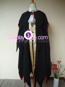 Valvatorez Cosplay Costume front