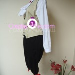 Valvatorez Cosplay Costume in 1 side