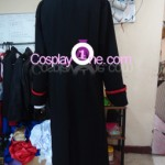 Valvatorez Cosplay Costume in 2 back prog