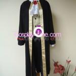 Valvatorez Cosplay Costume in 2 front