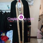 Valvatorez Cosplay Costume in 2 front prog