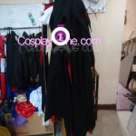 Valvatorez Cosplay Costume side prog