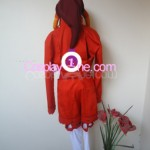 Fancytier Aradia Cosplay Costume back