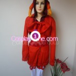 Fancytier Aradia Cosplay Costume front