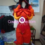 Fancytier Aradia Cosplay Costume front prog