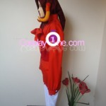 Fancytier Aradia Cosplay Costume side