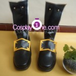 Kirito from The Sword Art Online Cosplay Costume shoes