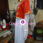 Zero Jr from The Nonary Game Cosplay Costume side2 prog