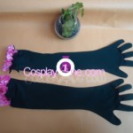 Melty from Shining Hearts Cosplay Costume glove