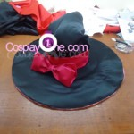 Melty from Shining Hearts Cosplay Costume hat prog
