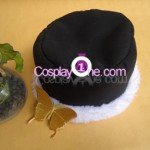 Juvia Lockser from Fairy Tail Cosplay Costume hat
