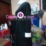 Juvia Lockser from Fairy Tail Cosplay Costume side prog