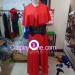 Kyo Osaka Jo hall 1999 Cosplay Costume front prog