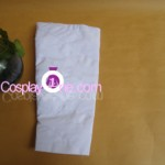 Neji Hyuga from Naruto Cosplay Costume legwarmer
