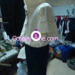 Neji Hyuga from Naruto Cosplay Costume side prog