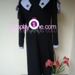 Sephiroth from Final Fantasy VII Cosplay Costume back