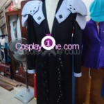 Sephiroth from Final Fantasy VII Cosplay Costume front prog