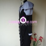 Sephiroth from Final Fantasy VII Cosplay Costume side