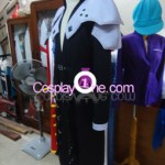 Sephiroth from Final Fantasy VII Cosplay Costume side prog